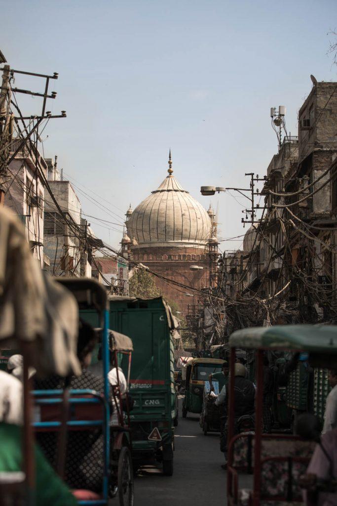 New Delhi, Inde.